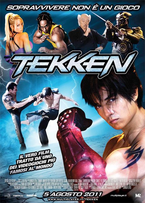 Tekken01