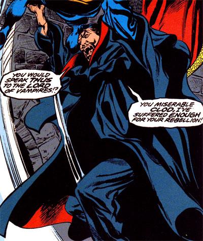 enciclopedia dc/marvel de bolsillo (a petición popular ... Blade Trinity Dracula Actor