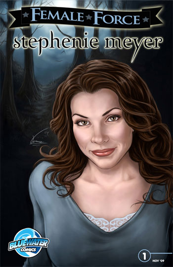 stephenie meyer  biography
