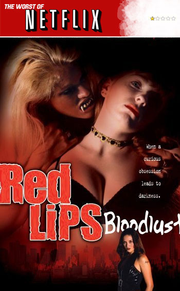 Red Lips II movie